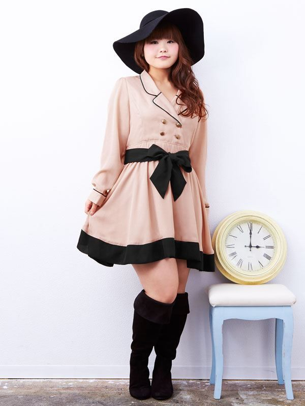 Plus Size Asian Fashion And Cute Casual Fashion My True Style