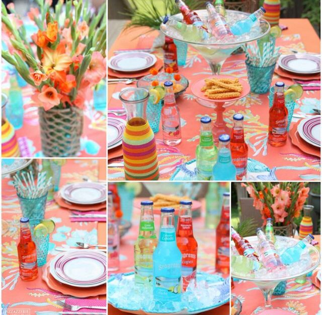 Pin by Cindy on pretty table settings | Pinterest