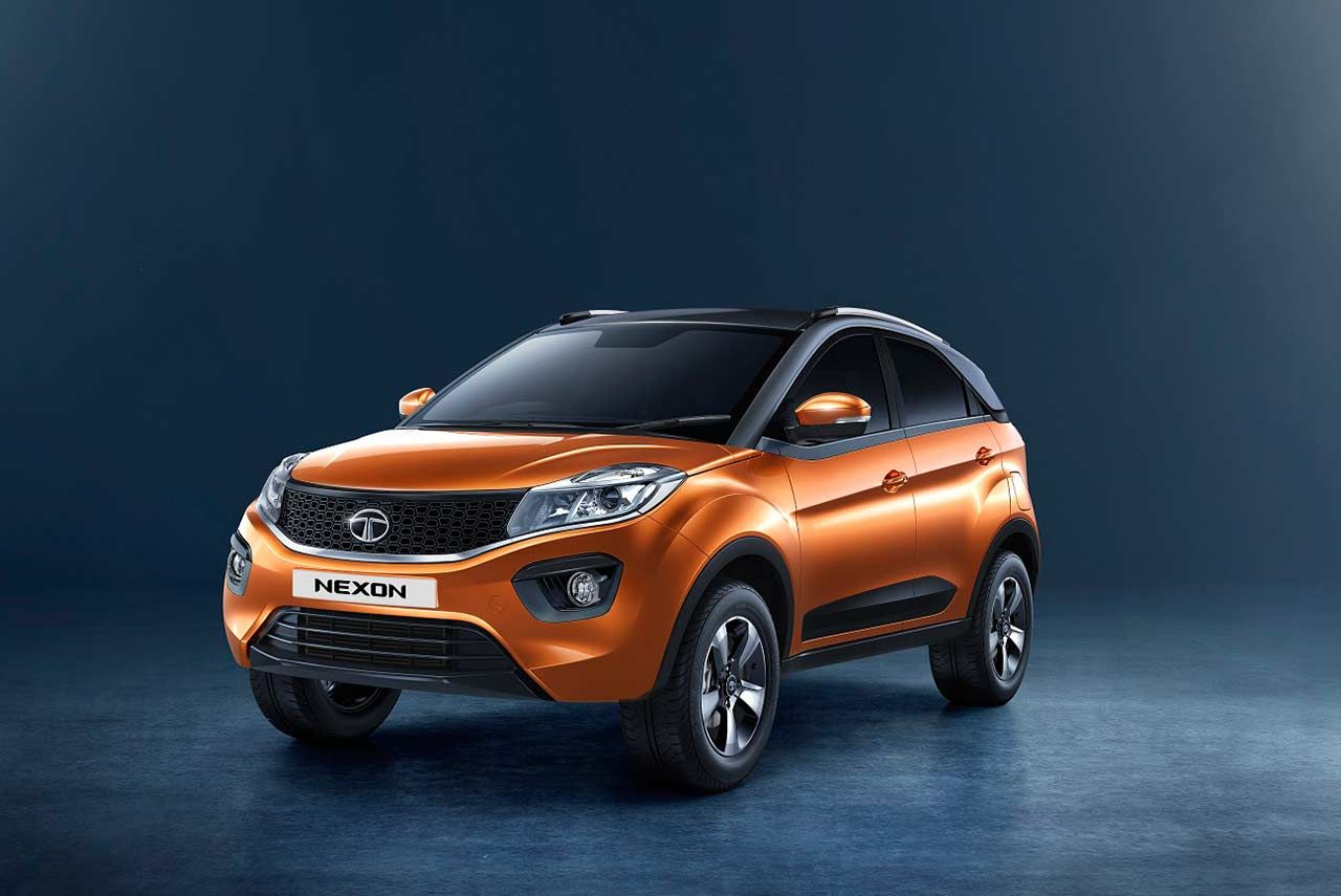 Tata Motors has introduced the much awaited Tata Nexon AMT variant