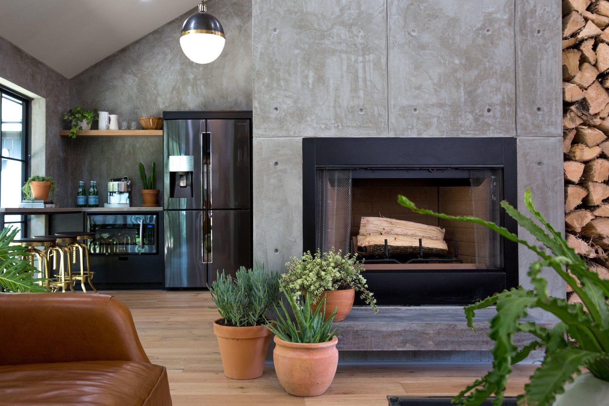43+ Diseno de hogares a lena modernos trends