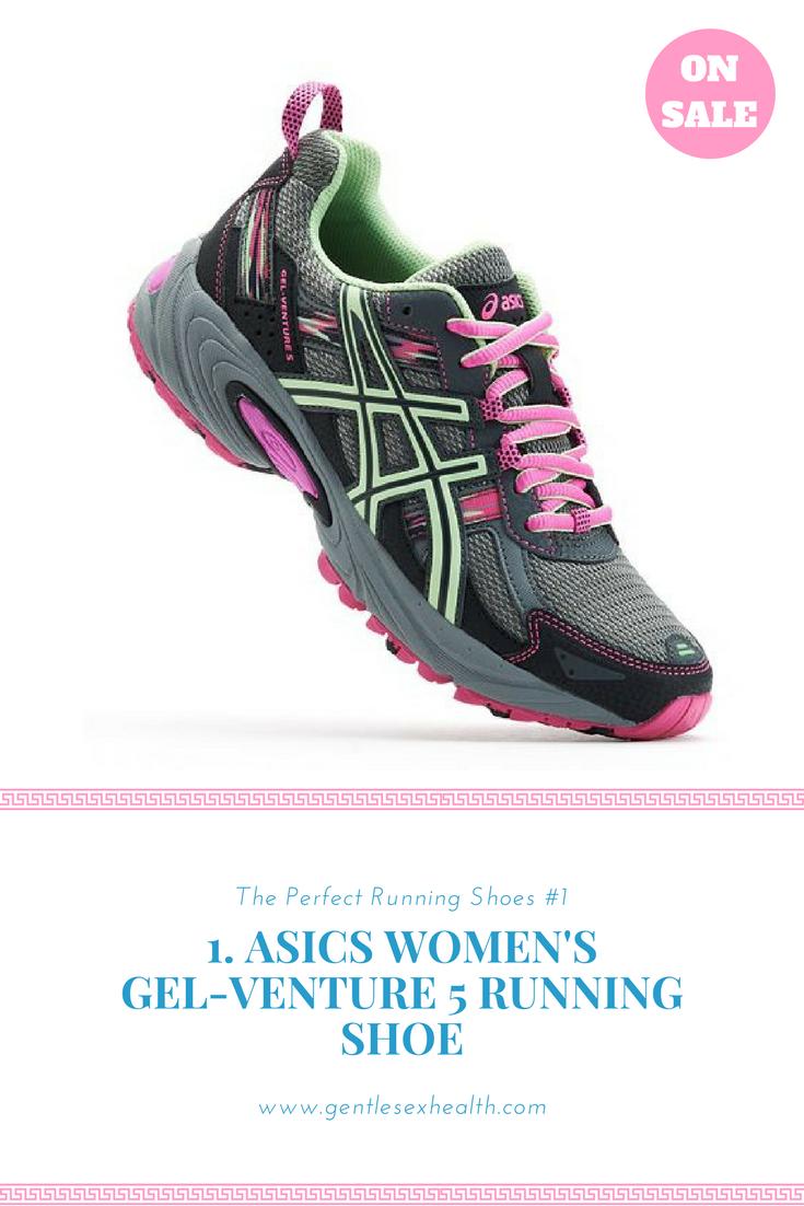 1. Chaussure 5 de course à pour à pied ASEL GEL Venture 5 pour femme. 19f240d - trumpfacts.website