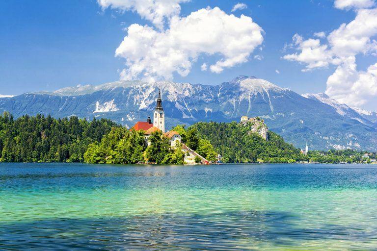 2 Days In Ljubljana The Perfect Ljubljana Itinerary Road Affair In 2020 Lake Bled Scenic Lakes Ljubljana