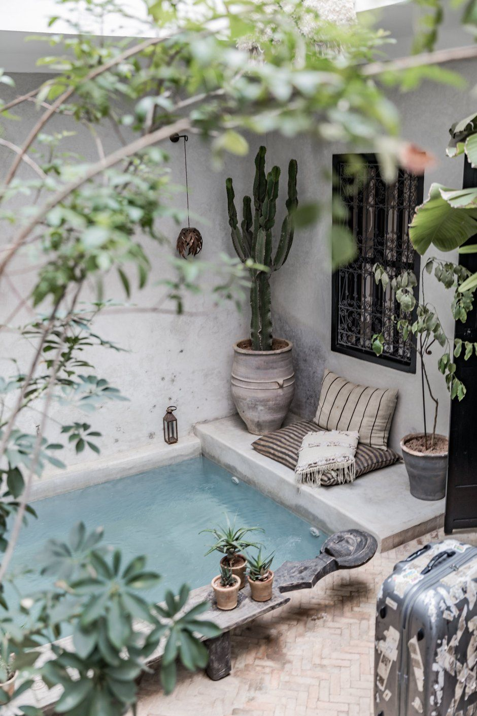 Photo of LA MAISON THE HOUSE – MARRAKECH MOST HYPED AIRBNB – @Bloggers_Boyfriend