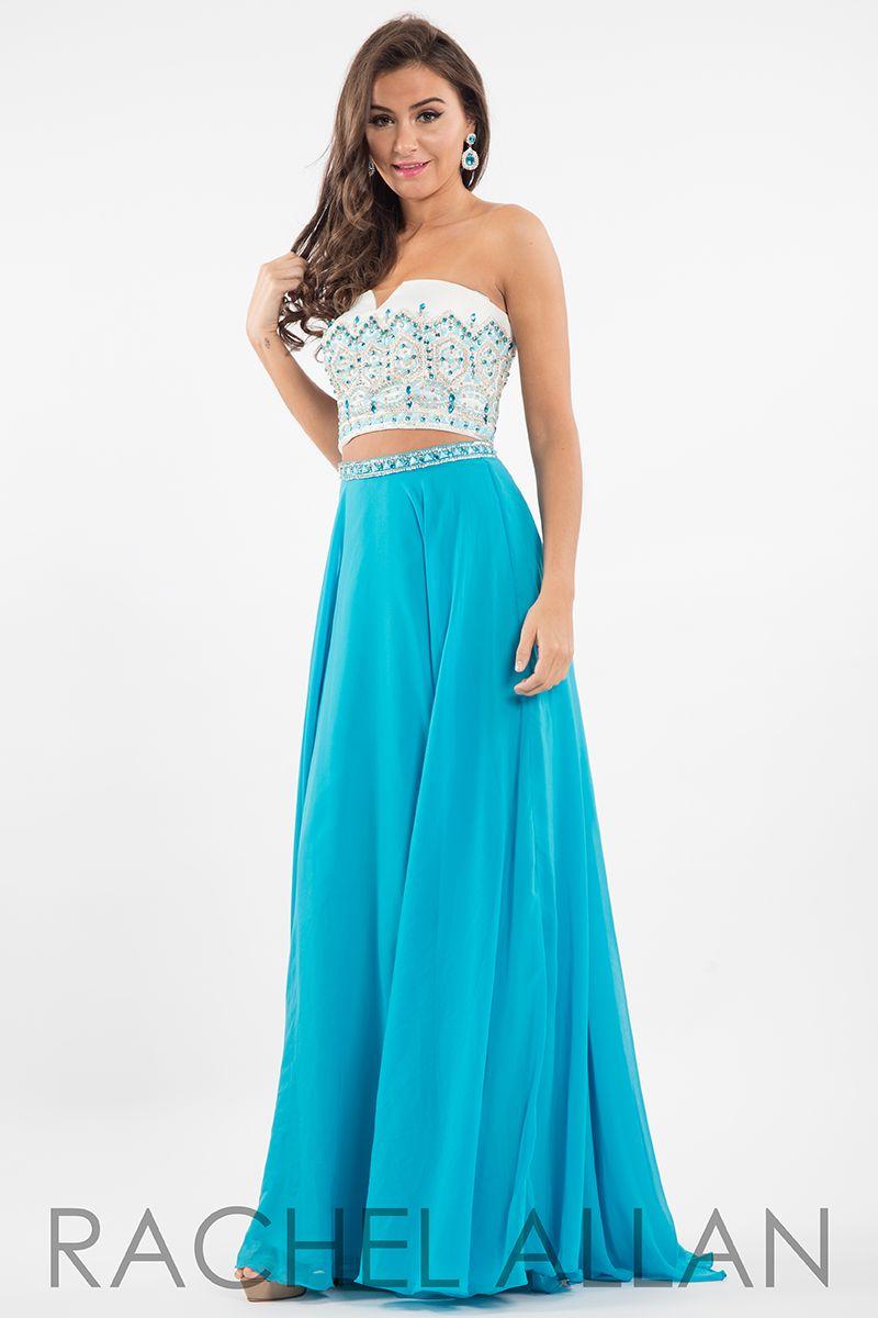 Princess Prom Dresses   RACHEL ALLAN Princess   Style - 2099   Prom ...