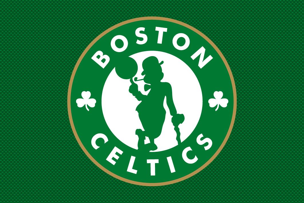 Boston Celtics Logo Concept Boston Celtics Boston Celtics Logo Logo Basketball