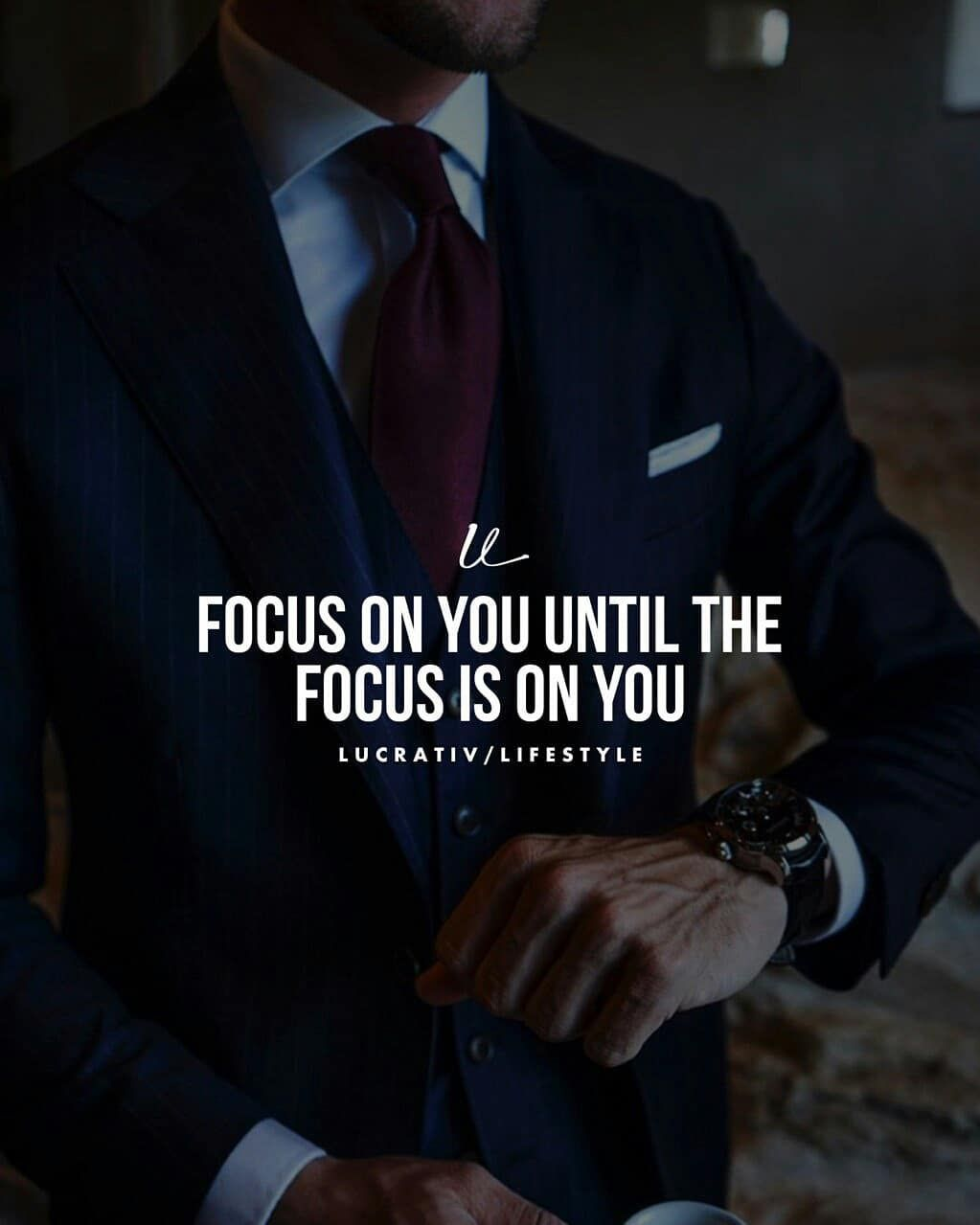 Harness Your Hustle - Focus is the Path to Progress With