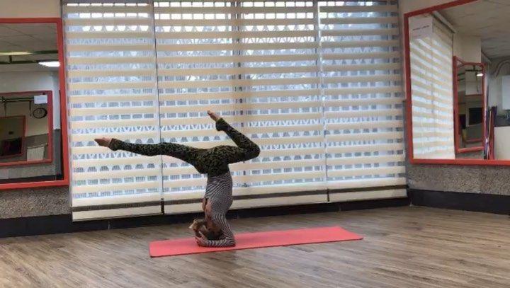 کلاس یوگا بانوان  یکشنبه و سه شنبه ساعت ۱۵:۳۰ با سرکار خانم شفایق افشاری @otana_academy  #yoga #spor...