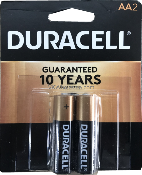 Wholesale Duracell Coppertop Aa 2 Pack Alkaline Batteries Wholesaleduracell Aa 2 Alkaline Batteryaa Size 1 5 Volt Duracell Alkaline Battery Duracell Batteries