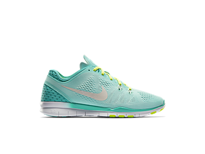 nike free tr 5 breathe women's training shoe