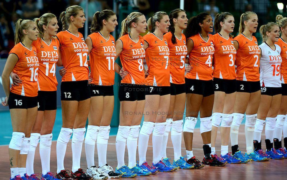 volleybal vrouwen nederland - Google zoeken