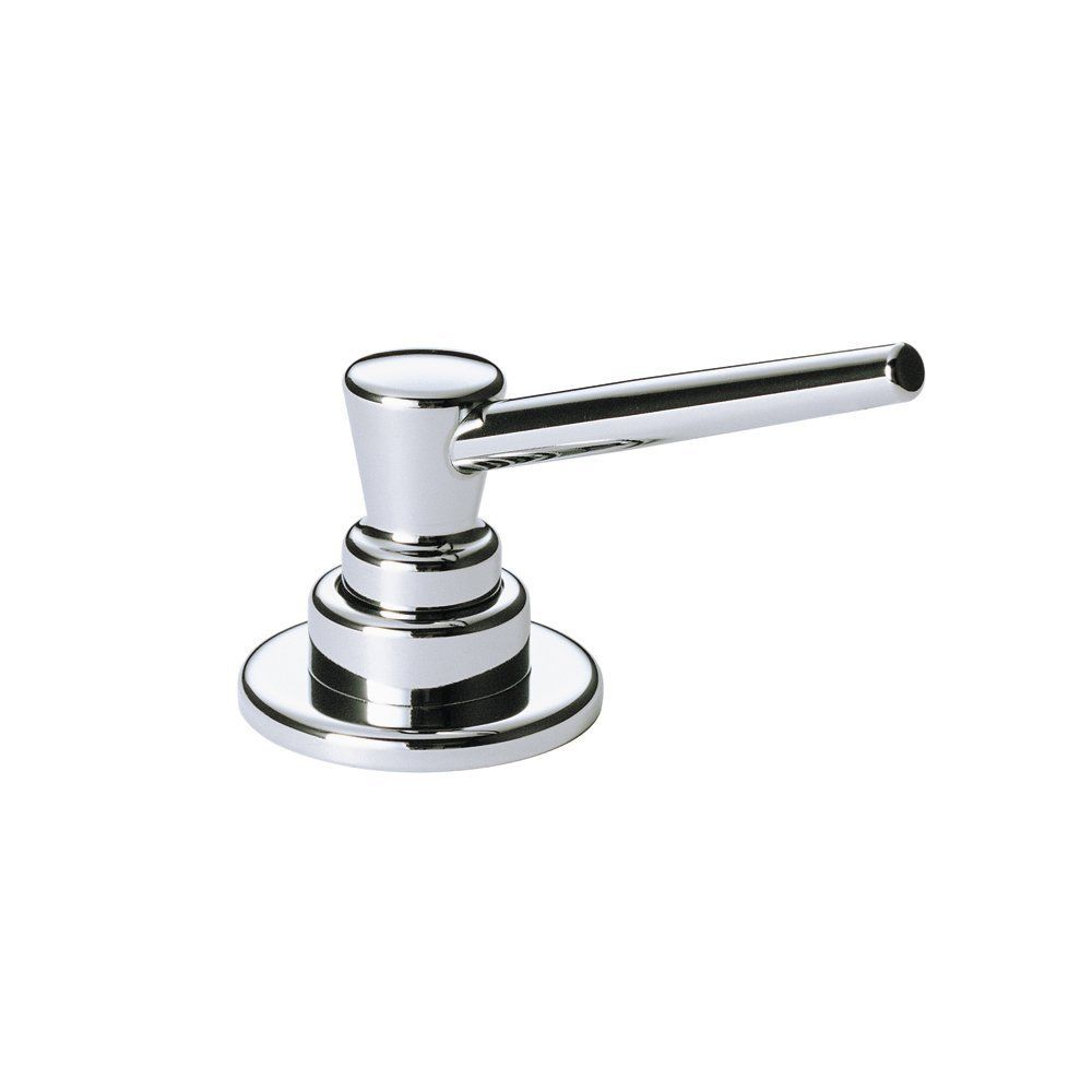 Delta Faucet RP1001 Soap/Lotion Dispenser, Chrome In