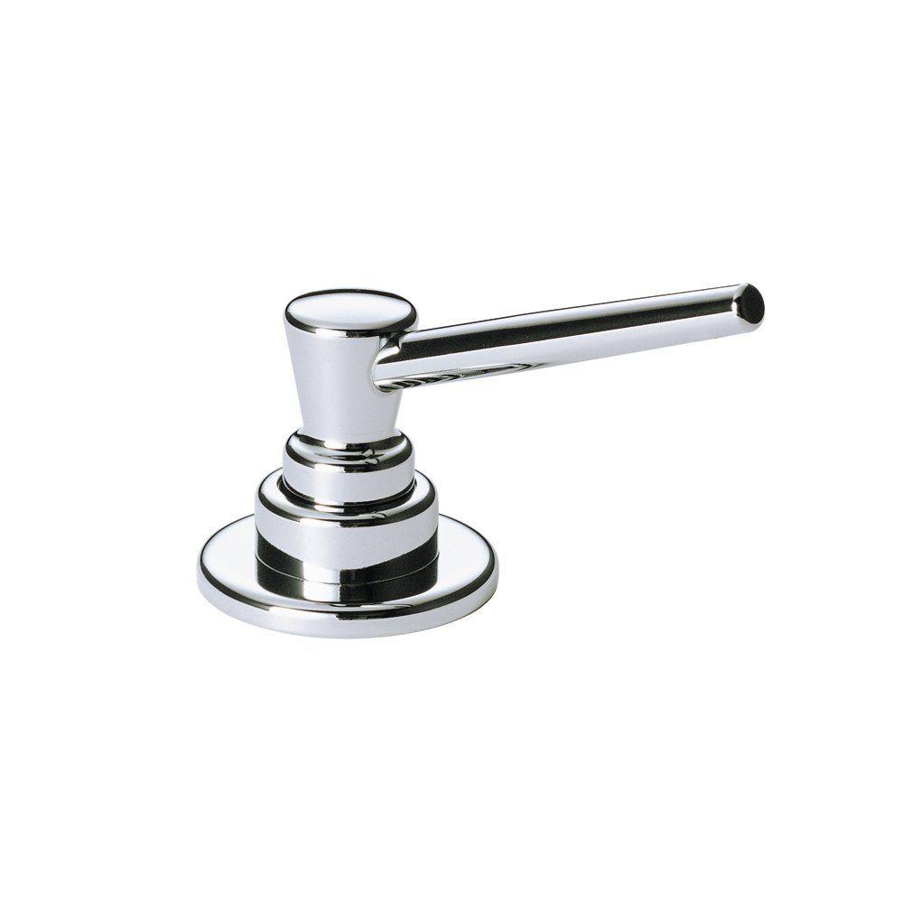 KRAUS KPF2620SFS Oletto Kitchen Faucet 15.75 inch Spot