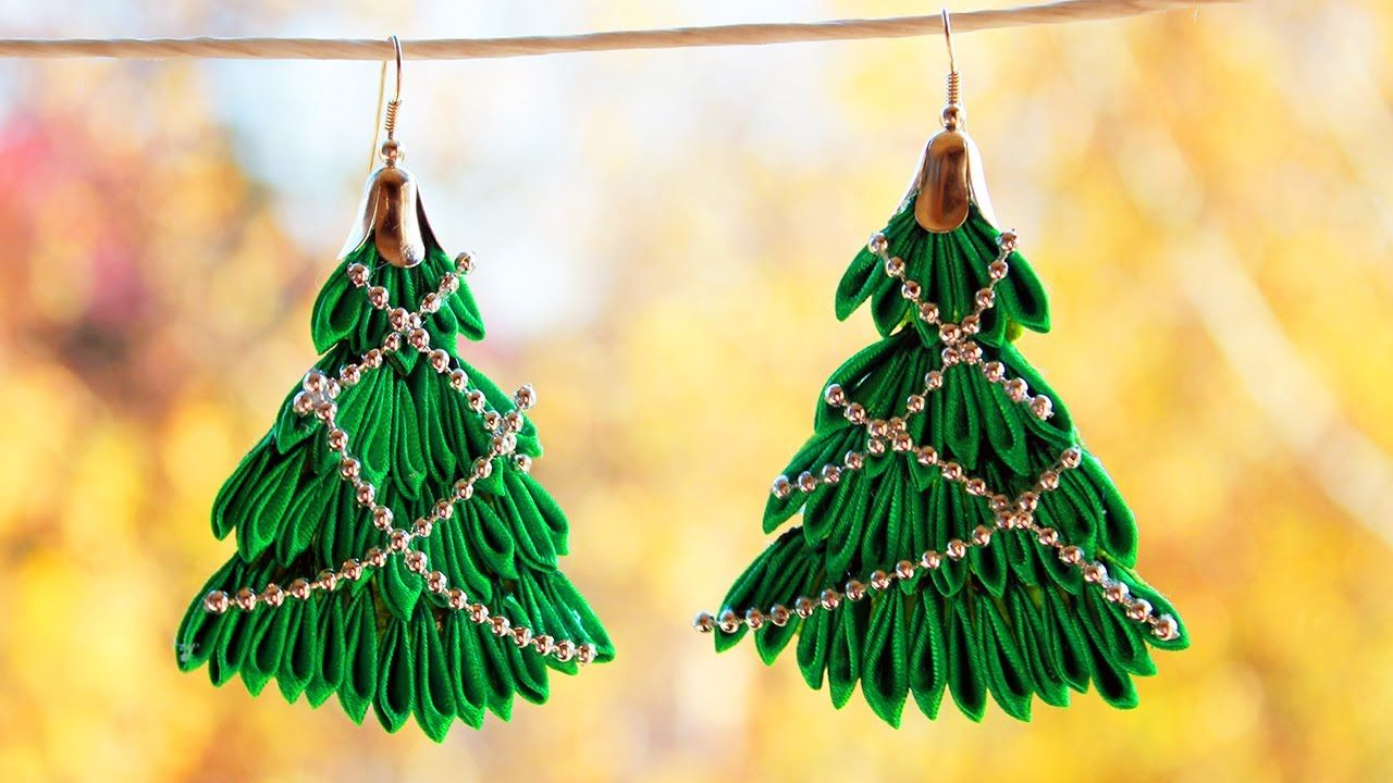 Tree with earrings. Names of trees with earrings