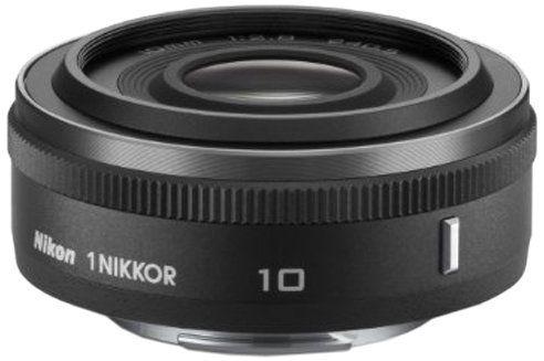 Nikon 10mm Nikon Distancia Focal Cargadores