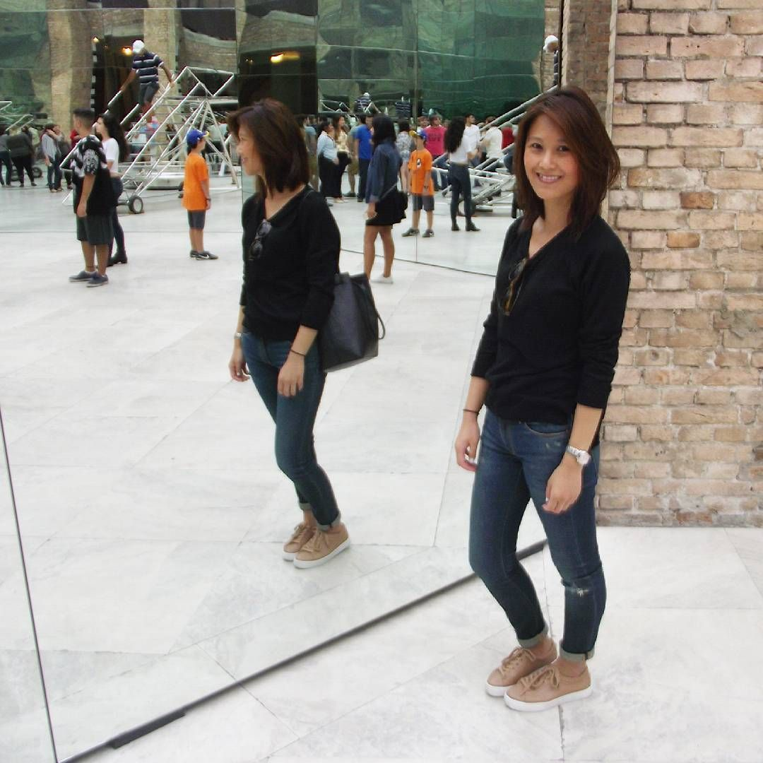 "1,663 Me gusta, 428 comentarios - Lúcia Cristina Chan (@lucitacris) en Instagram: ""Sharing some of my favorite wardrobe, happy sunday guys!   Compartilhando mais um look do meu…"""