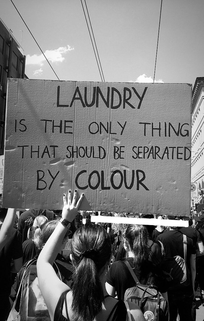 Pin By Adriana On Inspo Black Lives Matter Poster Protest Signs Black Lives Matter Movement