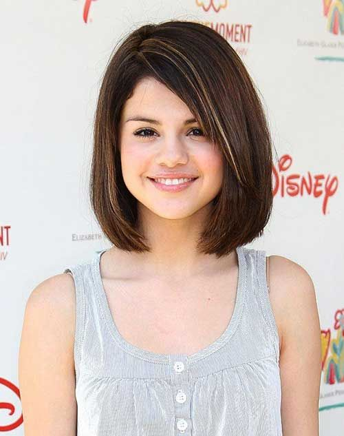 Cute Short Haircuts for Thick Straight Hair | Just look ...