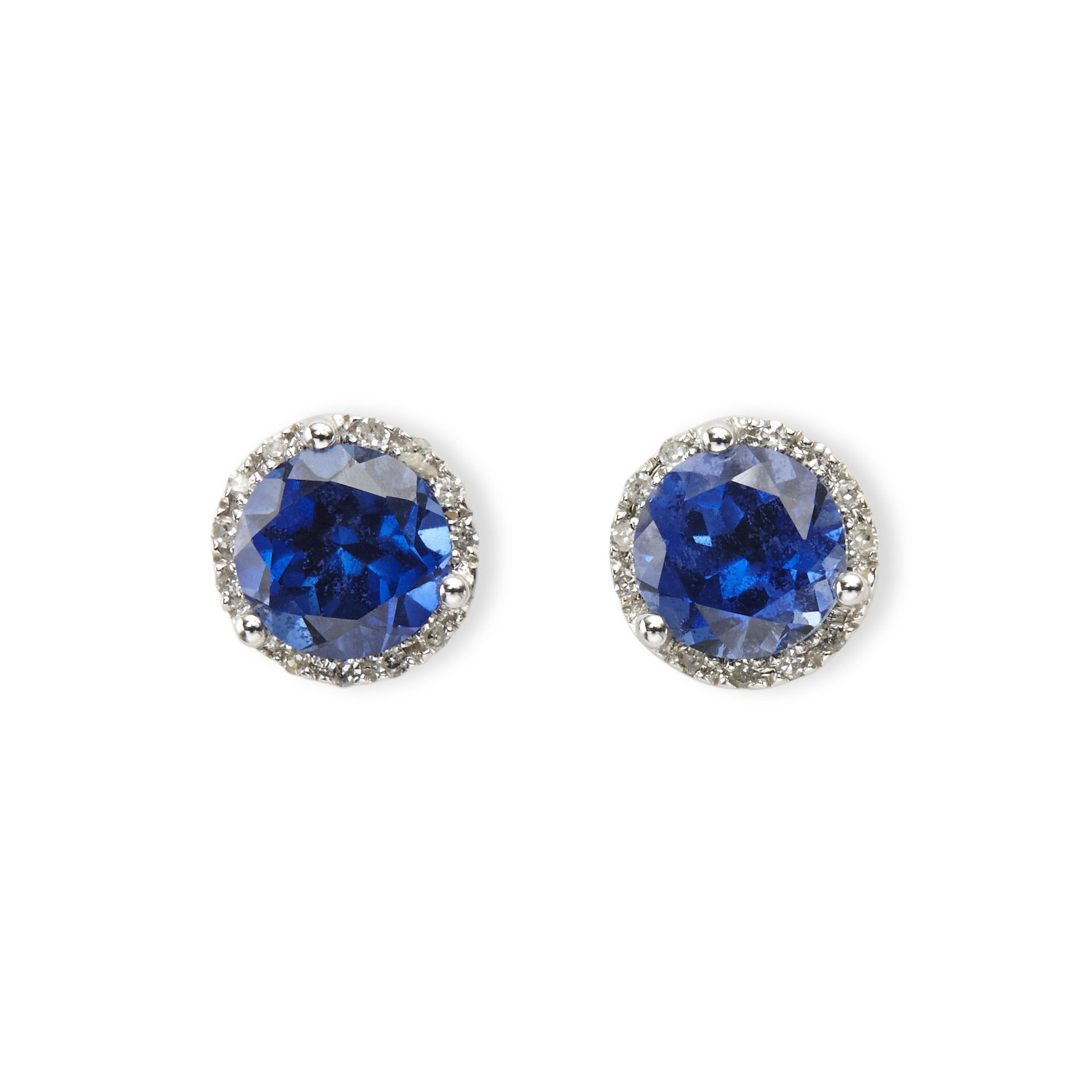 What better Mother's Day gift than jewelry? And what better jewelry than diamond earrings?