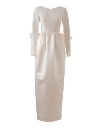 burda style, Schnittmuster für die Hochzeit - Das Kleid mit ...