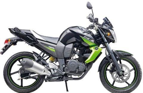 Black Green Yamaha Fz S Jpg 480 314 Yamaha Fz S Yamaha Fz Yamaha