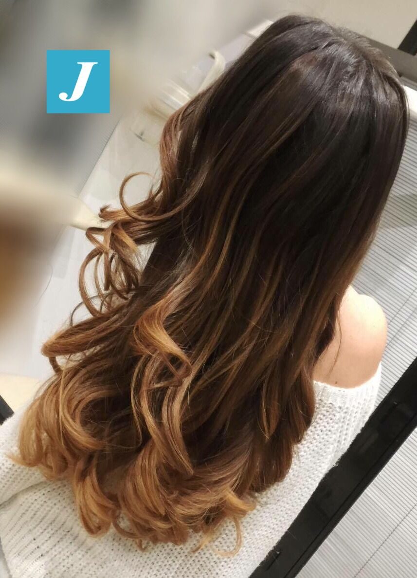 La Parola Ai Capelli E Al Degrade Joelle Cdj Degradejoelle Tagliopuntearia Degrade Igers Musthave Hair Hairstyle Haircolour Longhair Oodt Ha Cheveux