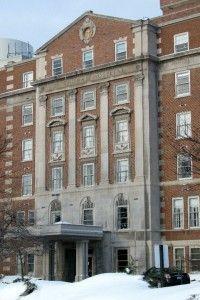 I was born here  Saint Thomas Hospital | History of Akron