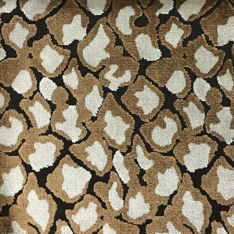 Hendrix Fabric #velvetupholsteryfabric