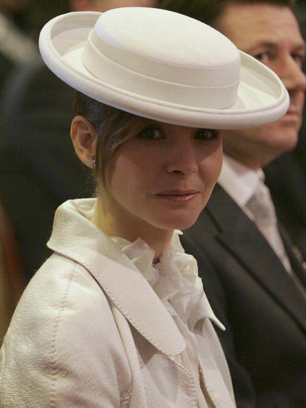 Princess Clothilde of Venice and Piedmont, 2005
