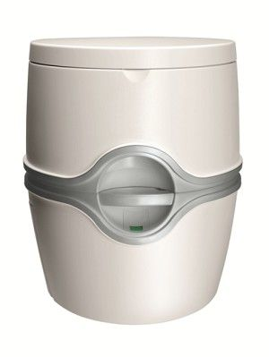 Thetford 92360 Porta Potti Curve 550e Portable Toilet Camper Trailer