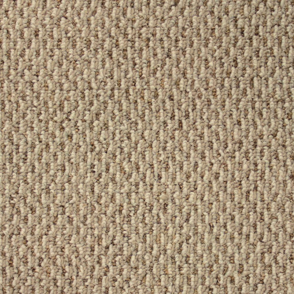 Trafficmaster Skill Set Color Vanilla Wafer Berber 12 Ft Carpet Carpet Samples Carpet Stores Carpet Stairs