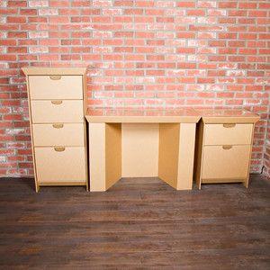 Fab.com | Economical, Eco-friendly Furniture - Muebles de carton