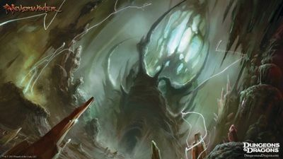 Diehard GameFAN | Tabletop Review: Dungeons & Dragons: Neverwinter Campaign Setting
