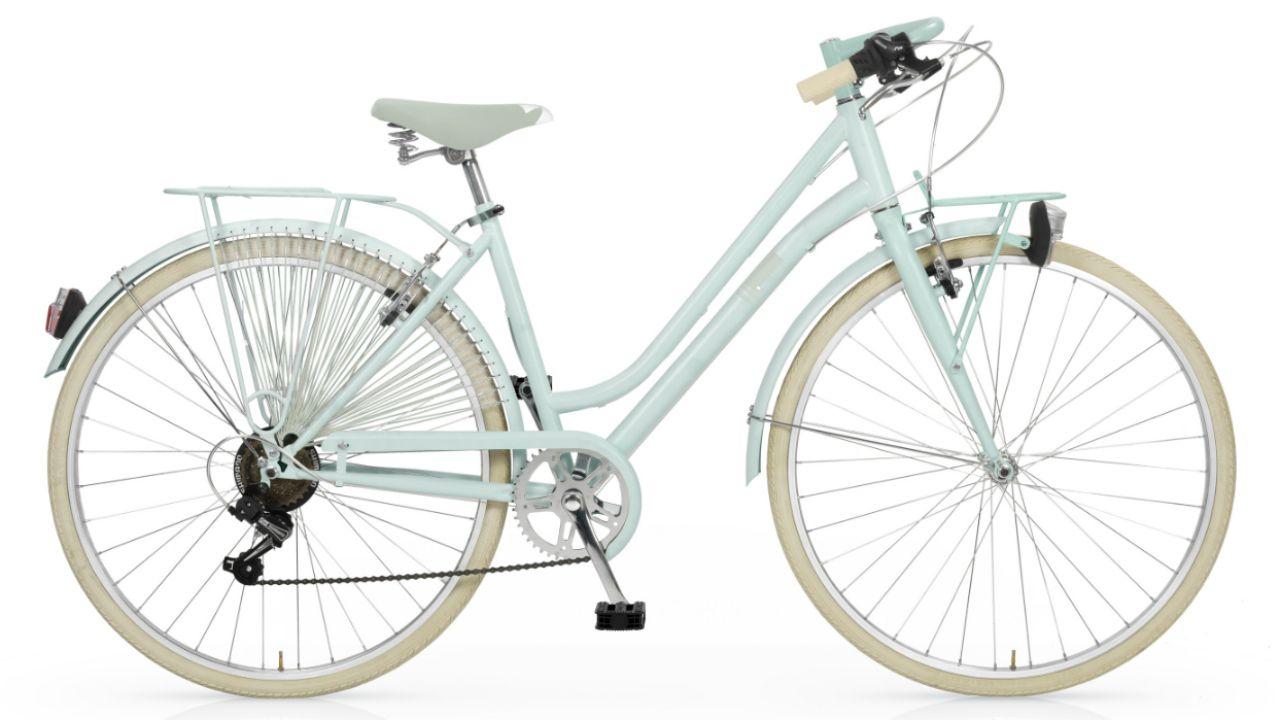 dámsky retro bicykel MBM Apostrophe