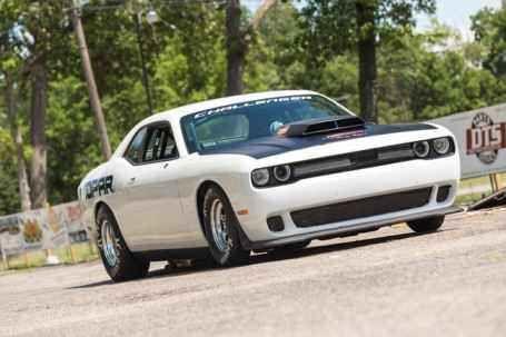 2020 Dodge Challenger Arraste Pak Preco Consumo Interior E Ficha