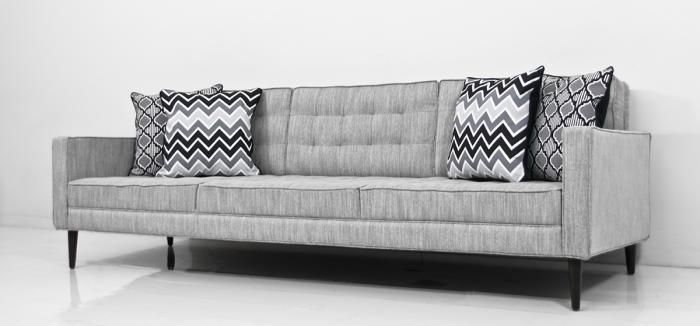 Pin By Casahoma On Modern Sofa Mid Century Couch