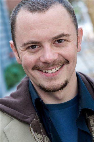 Benjamin Fuller is playing Martin, the awkward man. Follow him on Facebook: http://www.facebook.com/benjamin.fuller.338 and on Google + https://plus.google.com/u/0/117543277551995787303/posts