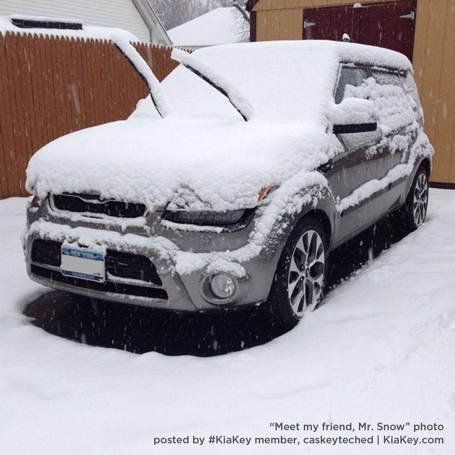 Brrrrrrrrrrr! Glad We Donu0027t Have Snow In Deland!