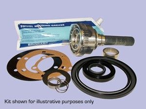 Land Rover CV Joint and Swivel Ball Reseal Kit for Range Rover Classic