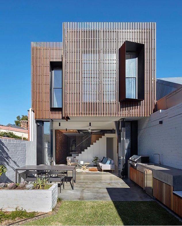 Diseños De Casas Modernas Disenos Pequenas En Mexico: Pin De Dante Noceti En Houses/Places/