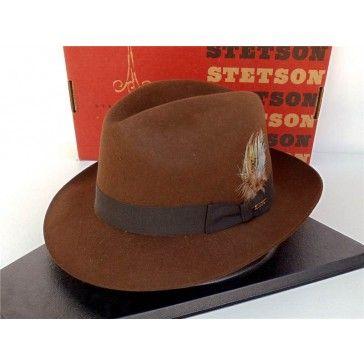 95a786fe979cf Stetson Dress Hat Royal Quality Fur Felt Sutley Mink | Cowboy Hats ...