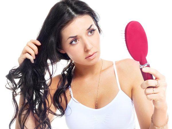 Testosteron Haarausfall Frau