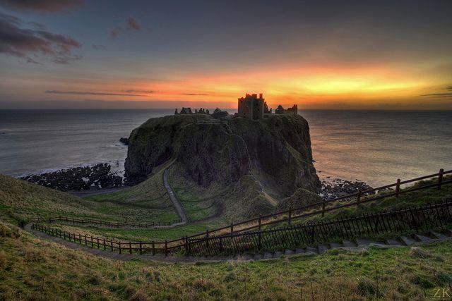 Dunnottar #Castle #Scotland #Hotels in #Scotland http://searchcheaphoelsnow.com