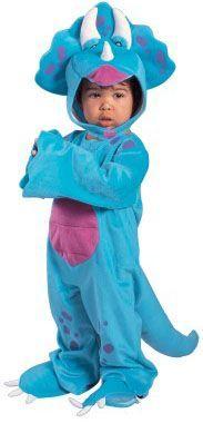 Toddler Triceratops Cutie Dinosaur Costume Baby Costumes Toddler Costumes