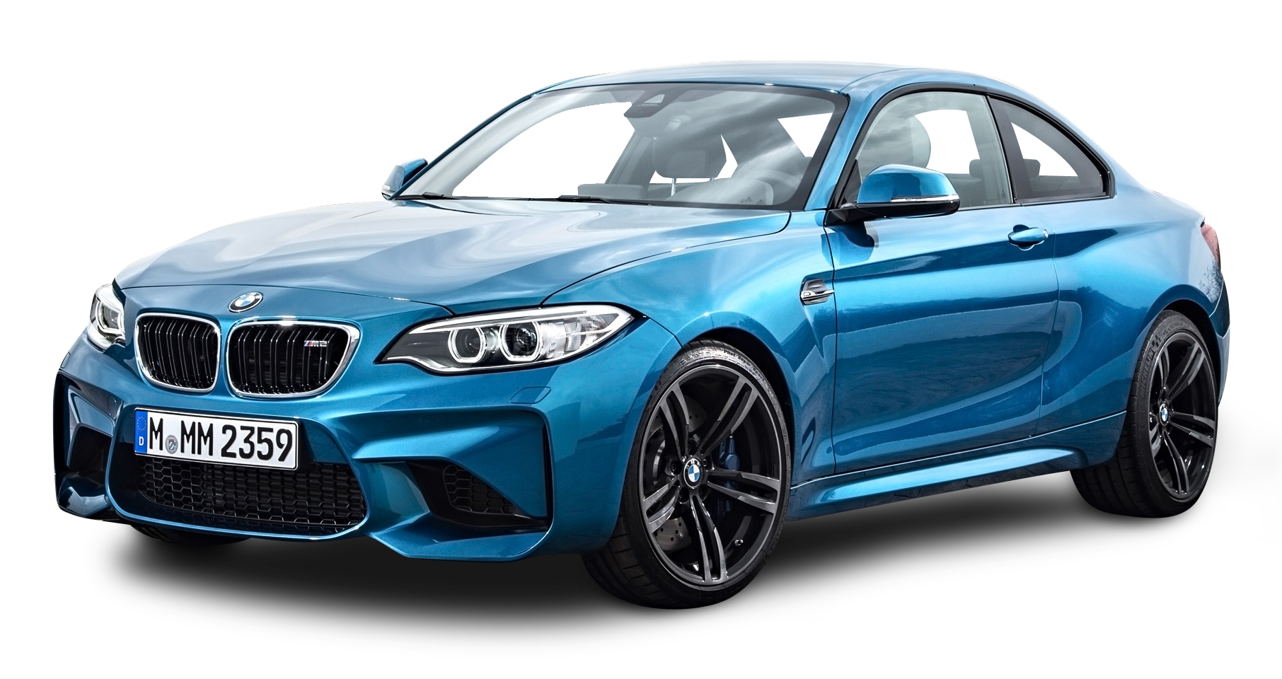 Blue Bmw M2 Coupe Car Png Image Bmw Coupe Cars Bmw M2