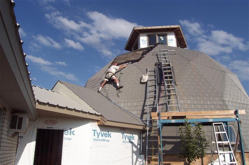Dome Pricing Геодезический купол