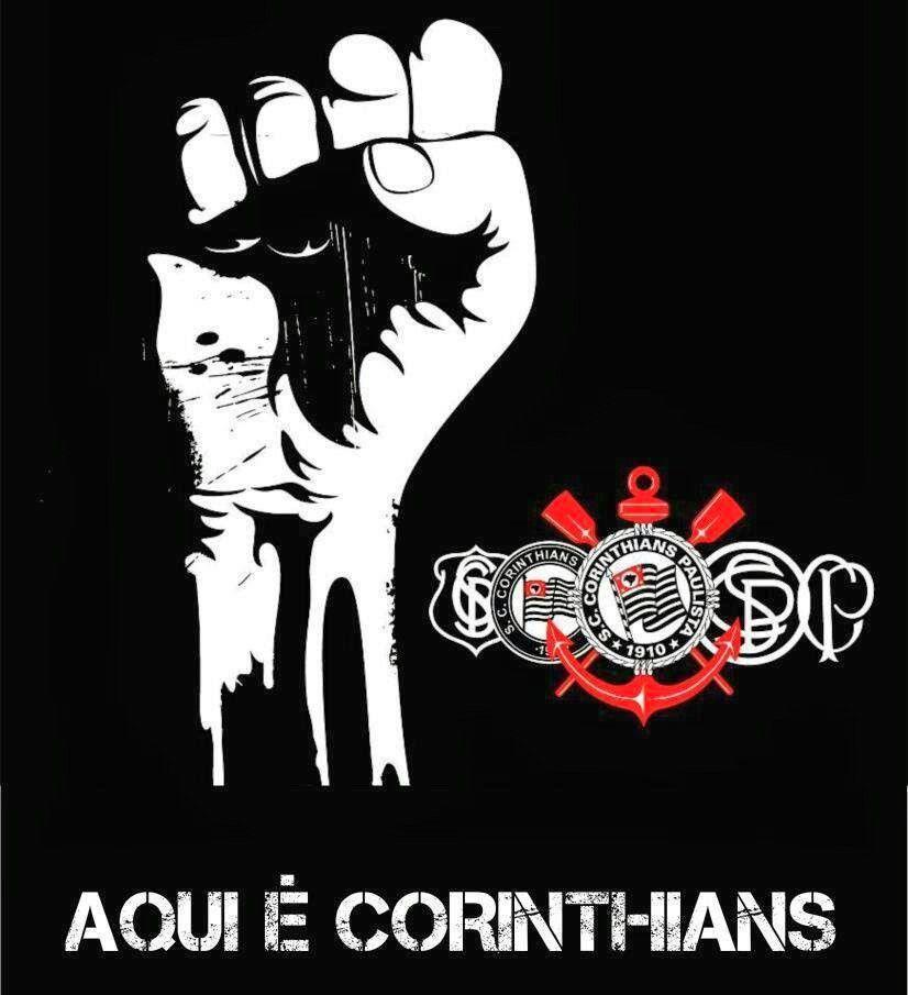 Sport Club Corinthians Paulista  8d0e101da7677