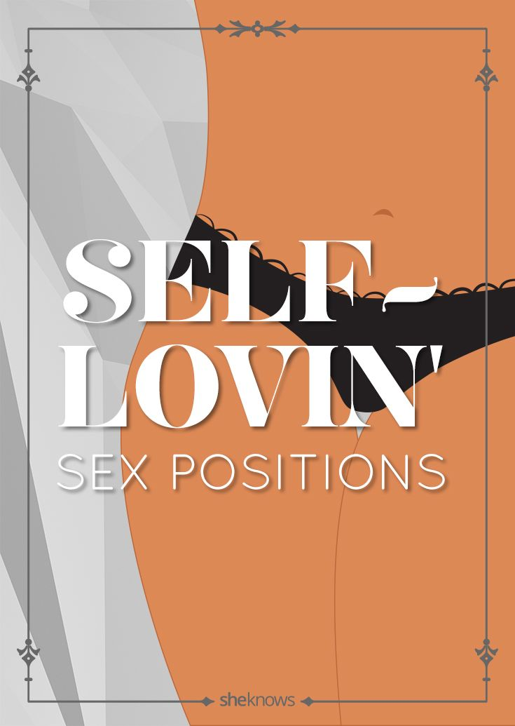 Sex Positions Masturbation