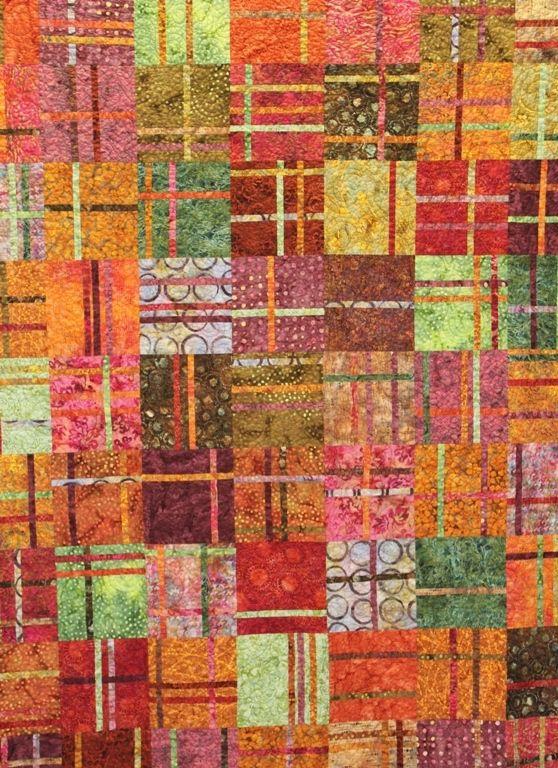Cranberry Chutney Quilt At Piece By Piece Quilts Batik Quilts Plus Quilt