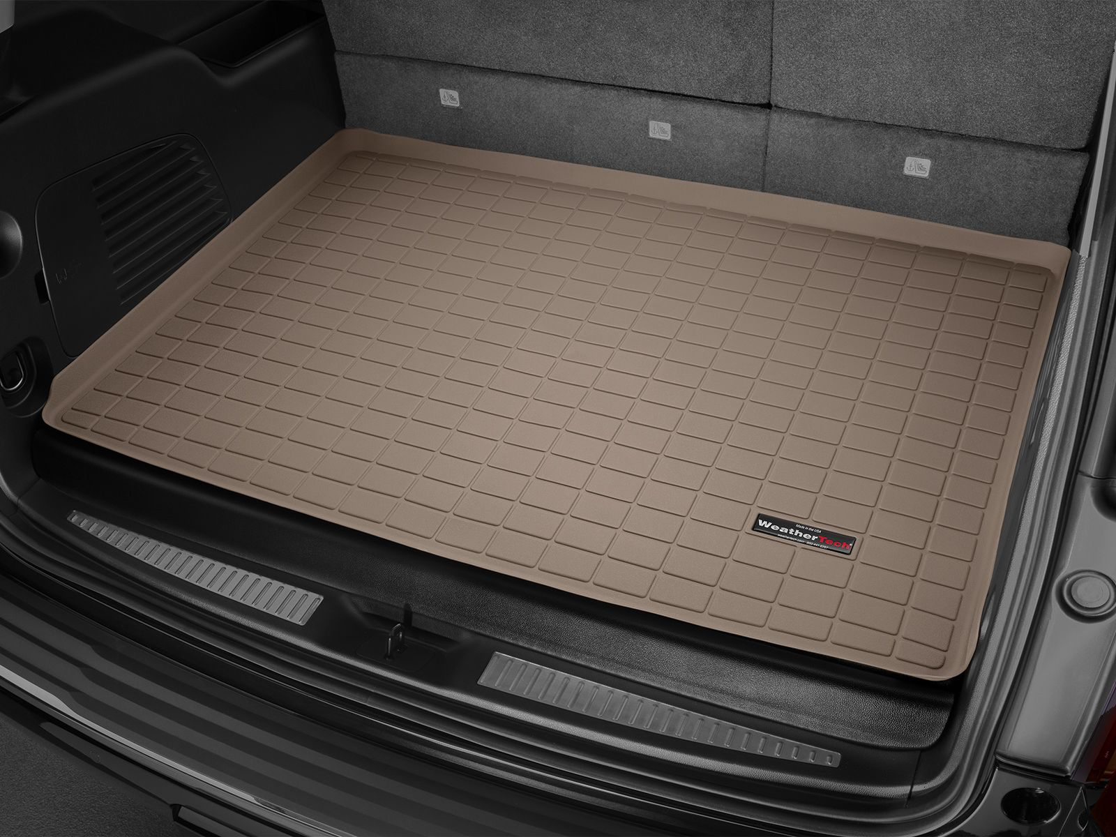 Pin On Cargo Liner
