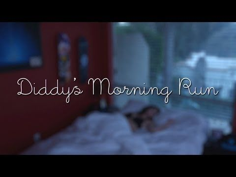 This would be my ideal morning routine :D  Tempest Freerunning - Diddys Morning Run - Paul Darnell